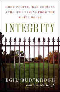 Book Cover: 'Integrity' by Bud Krogh