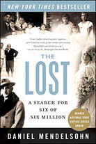 Book cover: The Lost