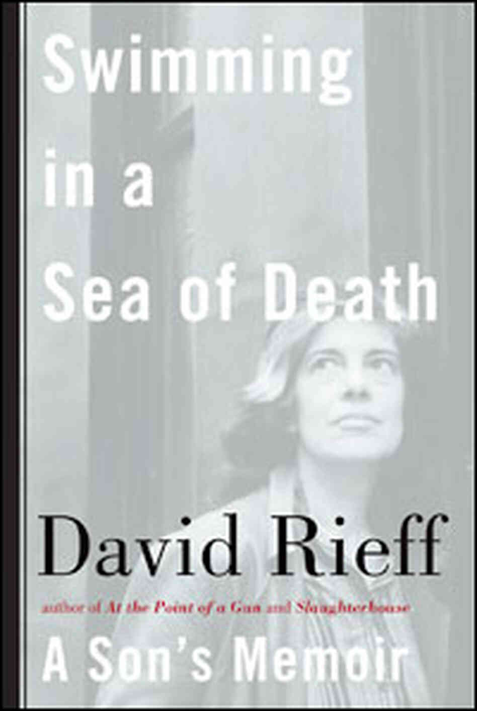 Sea of Death Book Cover