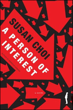 Susan Choi's 'A Person of Interest'