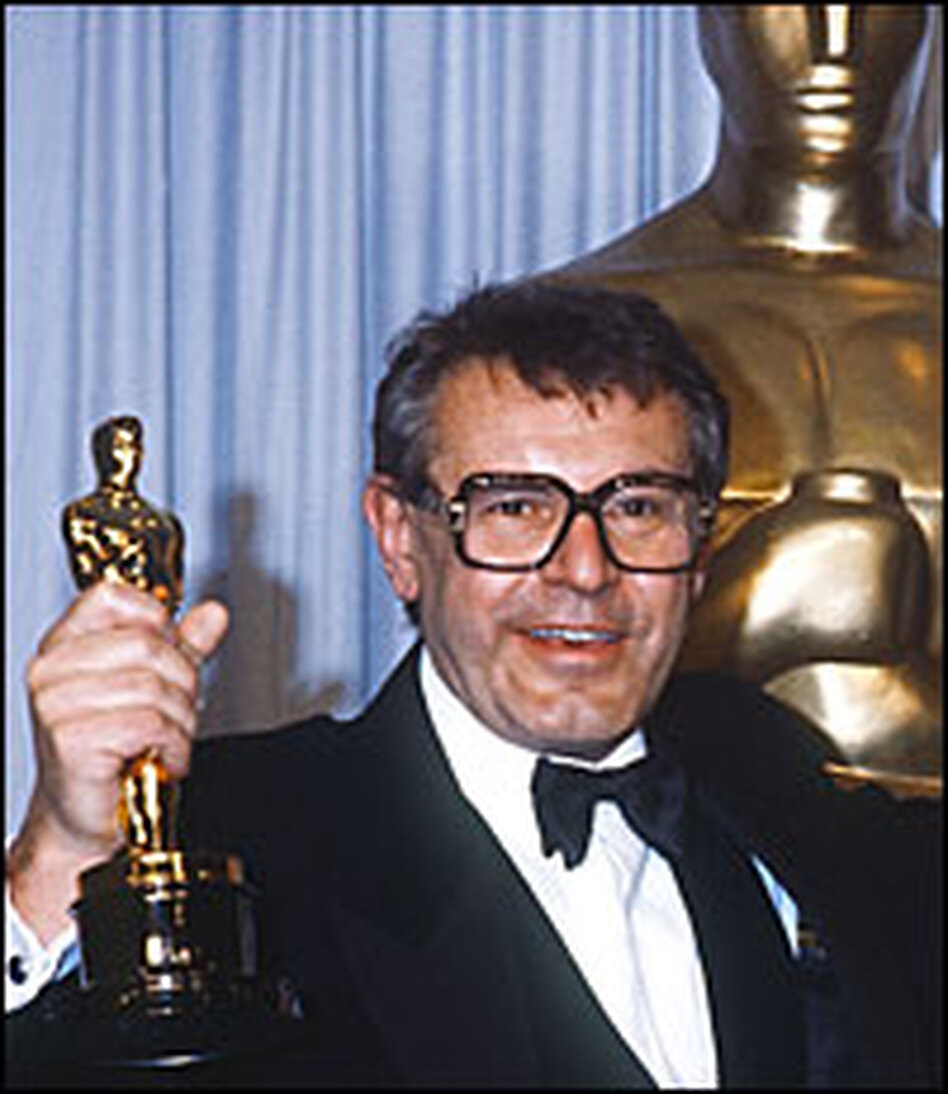 Milos Forman has won three Oscars for best director and has recently made films in Spain and Germany.