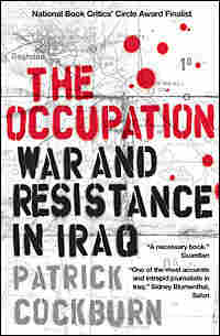 'The Occupation' book cover