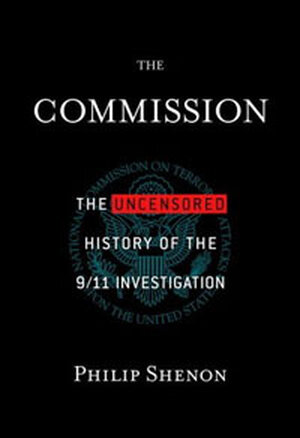 Philip Shenon's book, 'The Commission'
