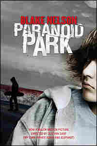 'Paranoid Park' cover