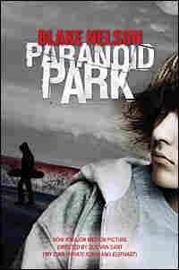 'Paranoid Park' cover