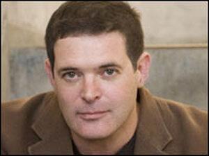 Aram Roston