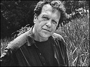 Author Scott Spencer