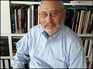 Joseph Stiglitz, coauthor of 'The Three Trillion Dollar War'