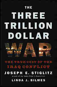'The Three Trillion Dollar War,' book cover