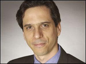Steven Waldman