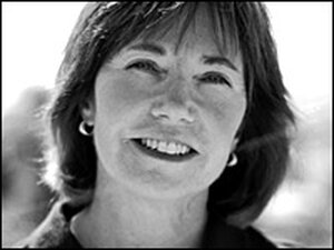 Author Donna Foote