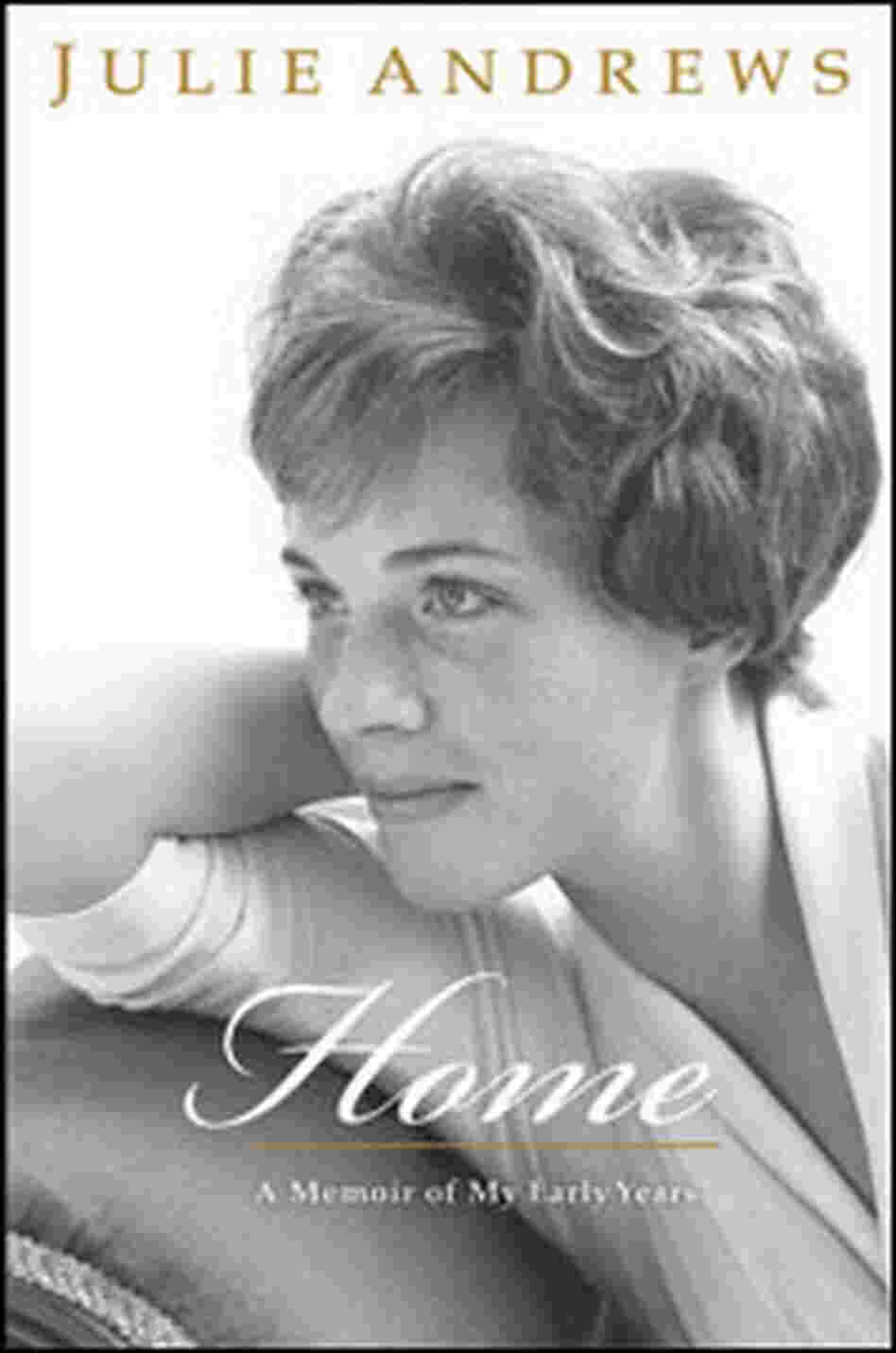 'Home,' by Julie Andrews