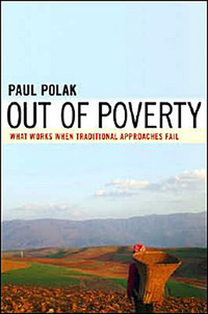 'Out of Poverty' cover