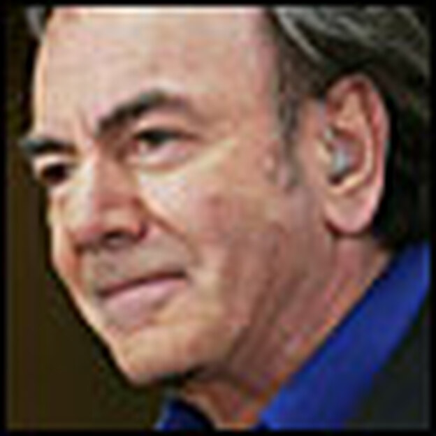 (Neil Diamond, photo, Scott Gries, Getty Images)