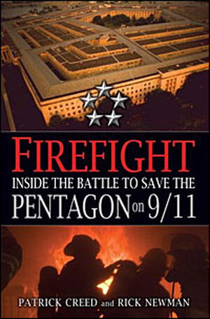 'Firefight' cover