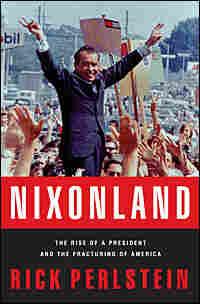 'Nixonland' cover