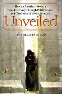 'Unveiled' cover