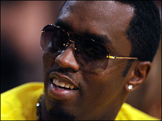 Sean Combs' television adaptation of A Raisin in the Sun was recently released on DVD. (Getty Images)