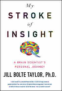 'My Stroke Of Insight' Cover