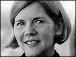 Professor Elizabeth Warren