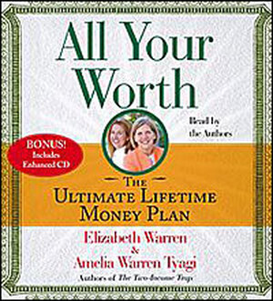 'All Your Worth'