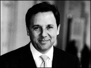 Ron Suskind
