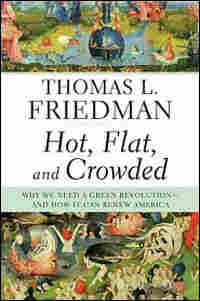 'Hot , Flat, And Crowded'