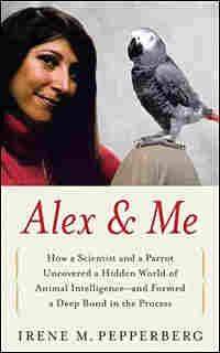 'Alex & Me' Cover Image