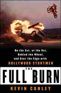 'Full Burn' Cover Image