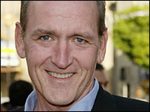 Actor Richard Jenkins