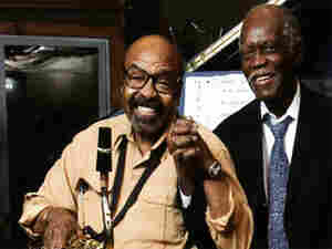 James Moody and Hank Jones (300)