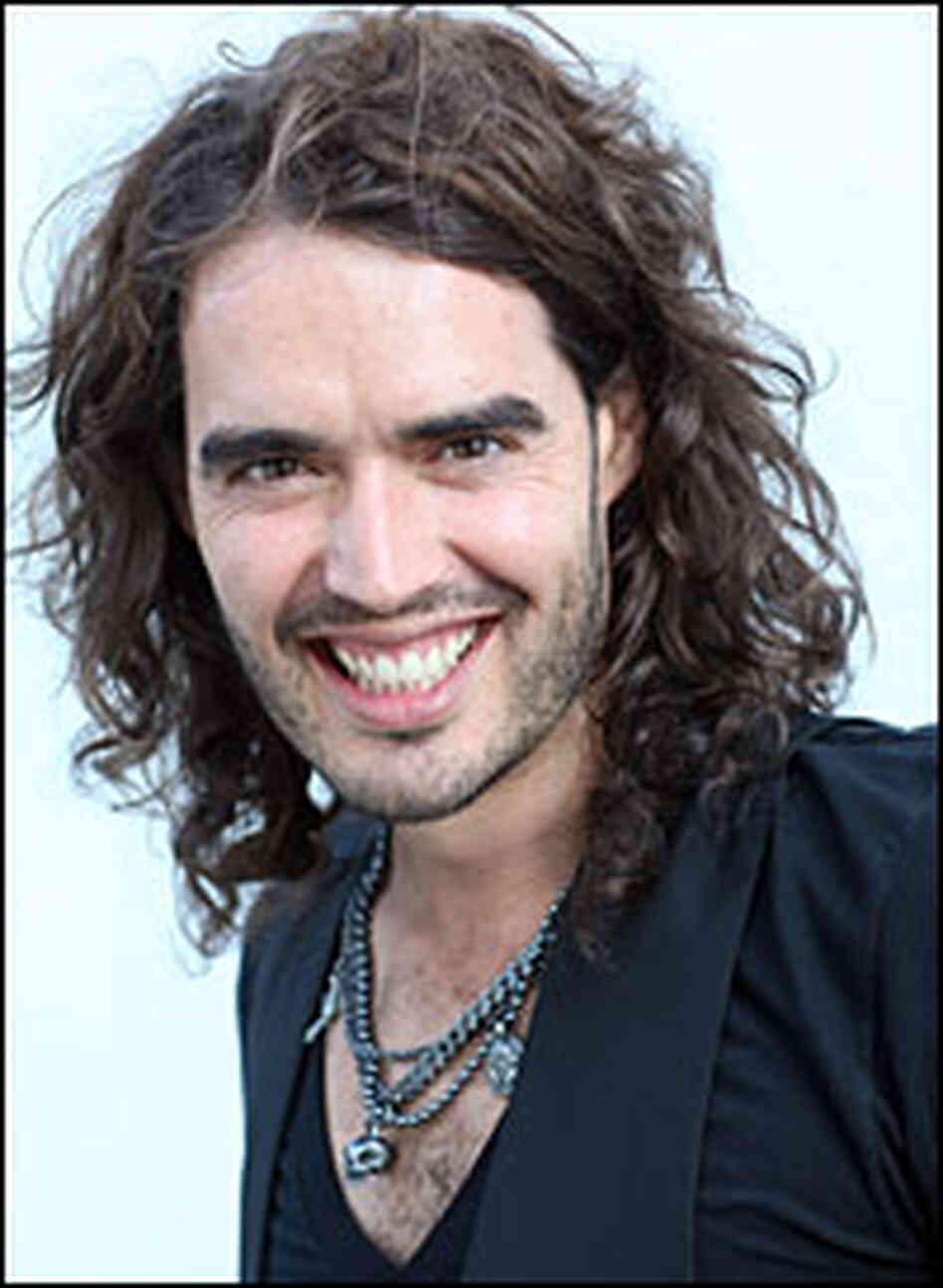 Russell Brand  Standing Up To AddictionRussell Brand