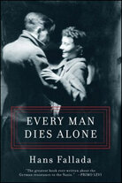 'Every Man Dies Alone' cover