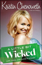 'A Little Bit Wicked' cover