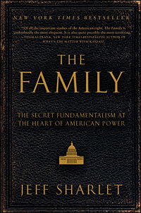Family Fundamentalism Friends In High Places Npr
