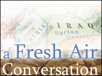 A Fresh Air Conversation