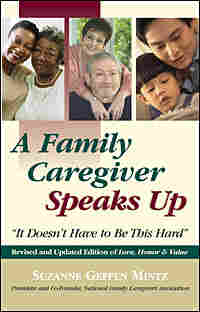 'A Family Caregiver Speaks Up'