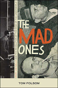 Cover: 'The Mad Ones'