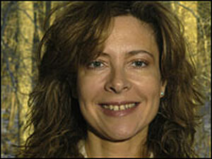Toni Frohoff