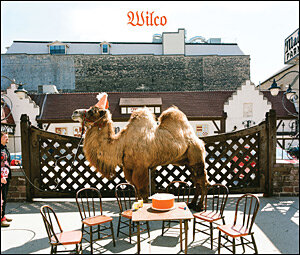 'Wilco (The Album)' cover