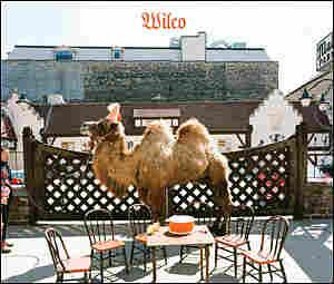 'Wilco (The Album)' cover