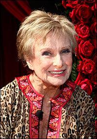 Cloris Leachman, from Actress to Autobiographer : NPR