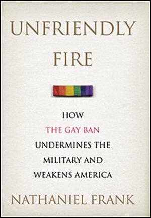 Cover: 'Unfriendly Fire'