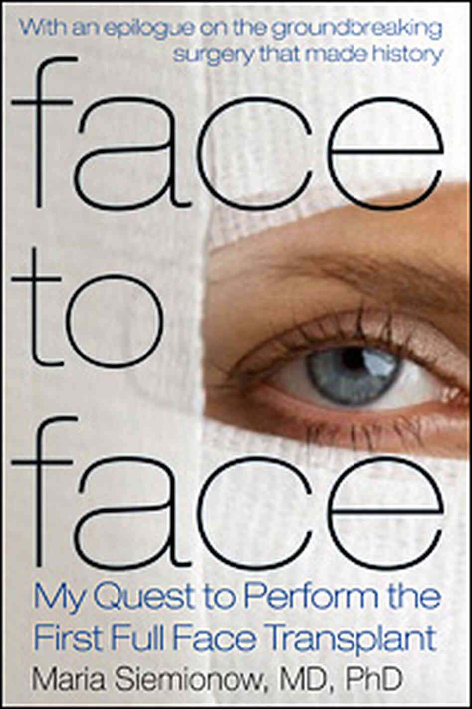 Cover: 'Face To Face'