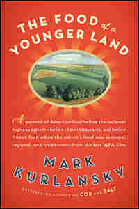 'The Food Of A Younger Land'