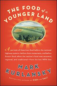 Cover: 'Food of a Younger Land'