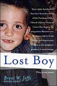 Cover: 'Lost Boy'