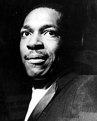 John Coltrane 250