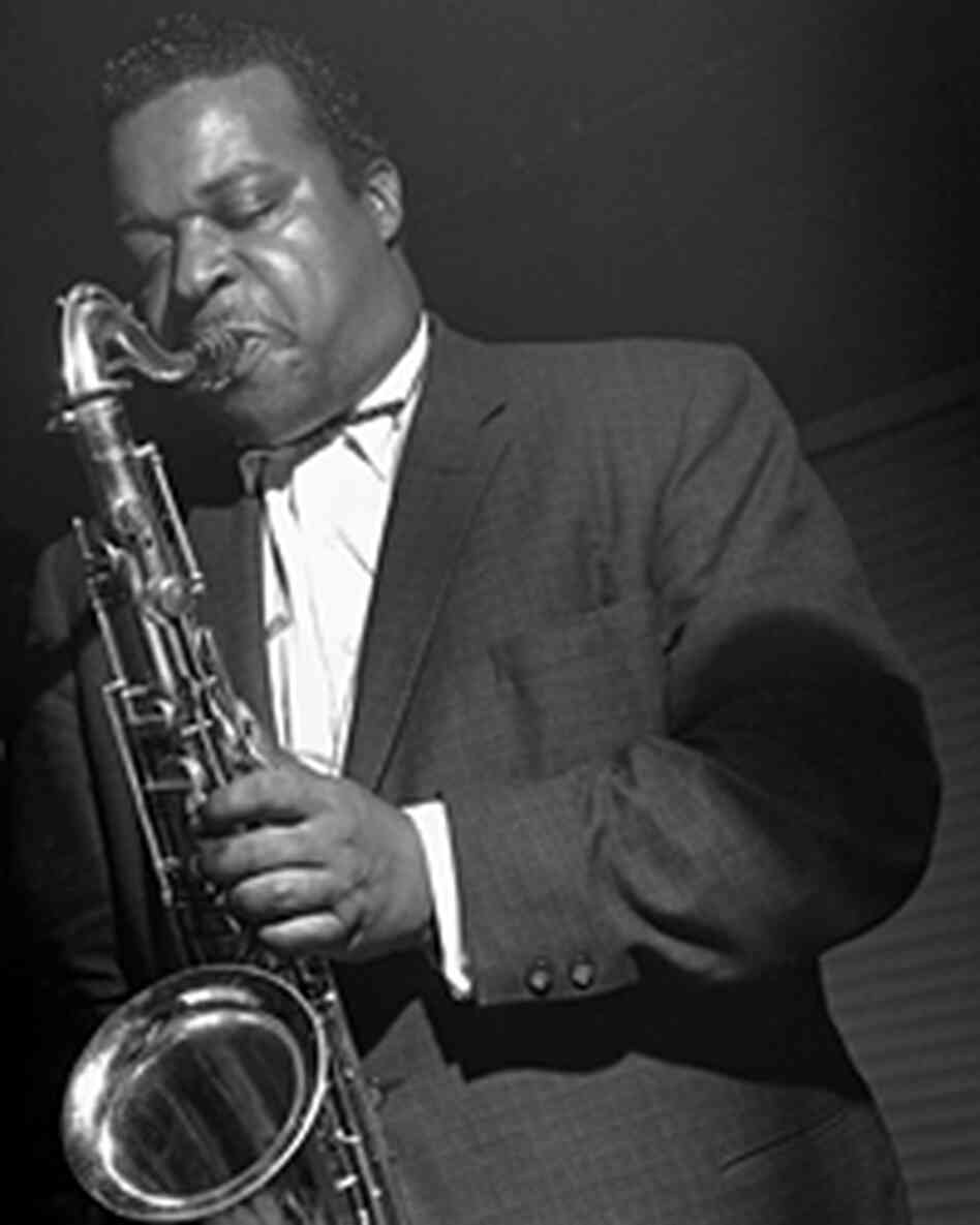 Gene Ammons And His All Stars Groove Blues