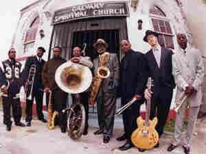Dirty Dozen Brass Band (300)